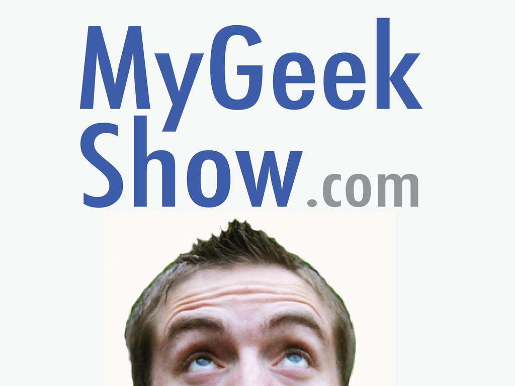 MyGeekShow – Get Into RC Airplanes!'s video poster