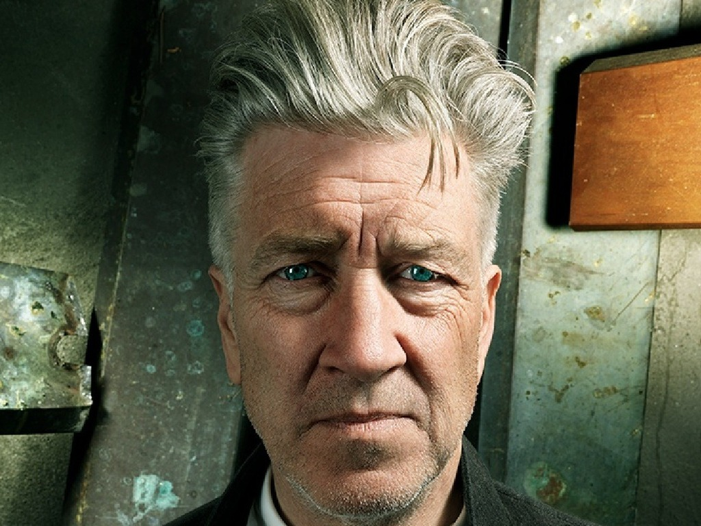 DAVID LYNCH DOCUMENTARY's video poster