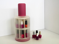 Simply Stored Nail Polish