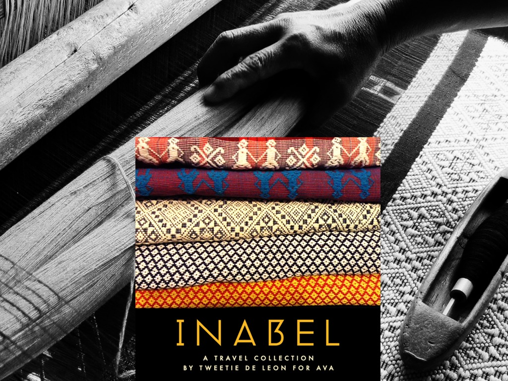 INABEL: Modern Design from a Centuries-old Tradition's video poster