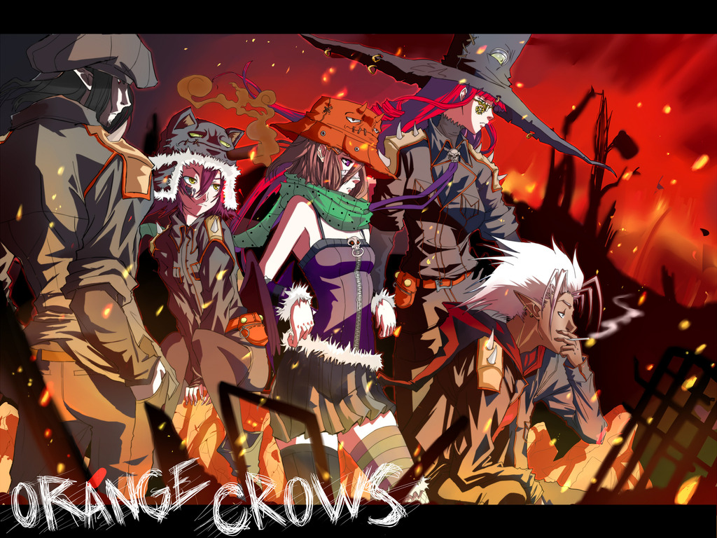 Orange Crows Volume 2 and MORE!'s video poster