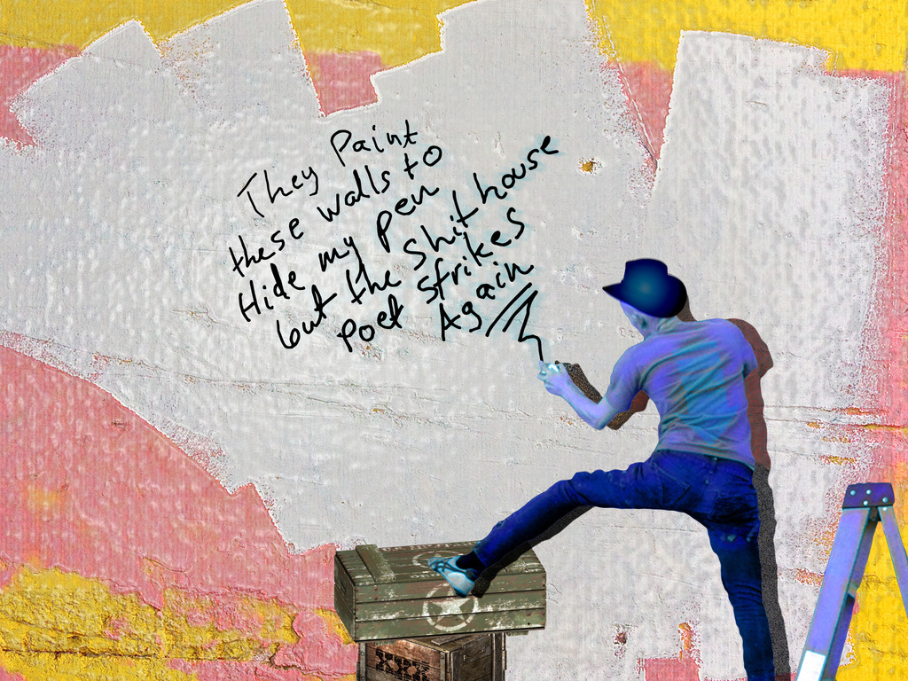Off The Stall!: Unconventional Bathroom Graffiti's video poster