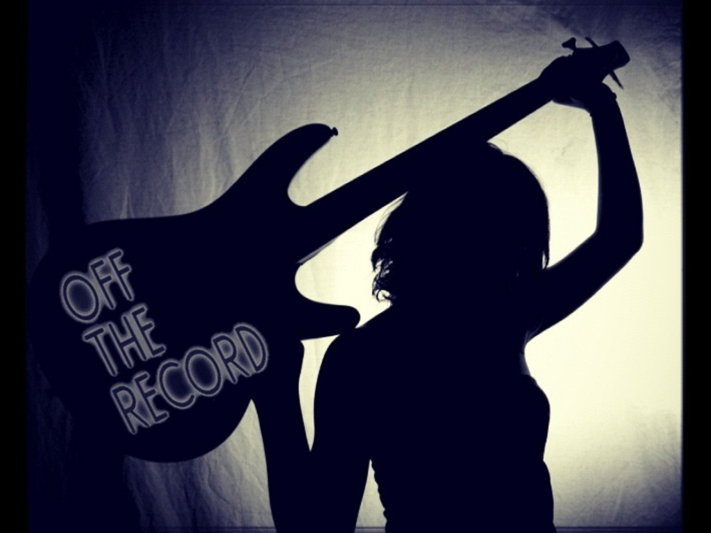 OFF THE RECORD's video poster