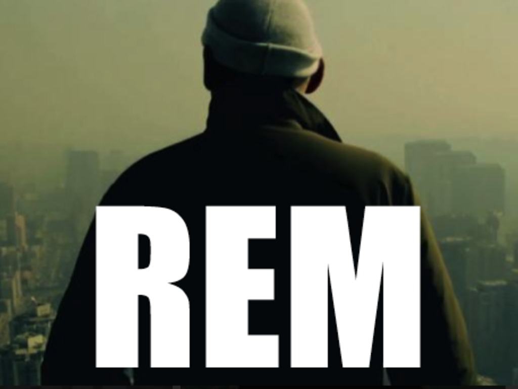 'REM' - Rem Koolhaas Documentary's video poster