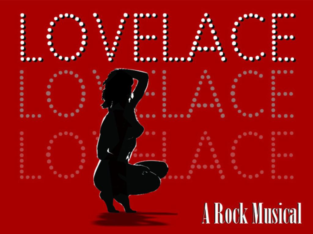 Lovelace A Rock Musical at the Fringe Festival in Edinburgh, Scotland's video poster