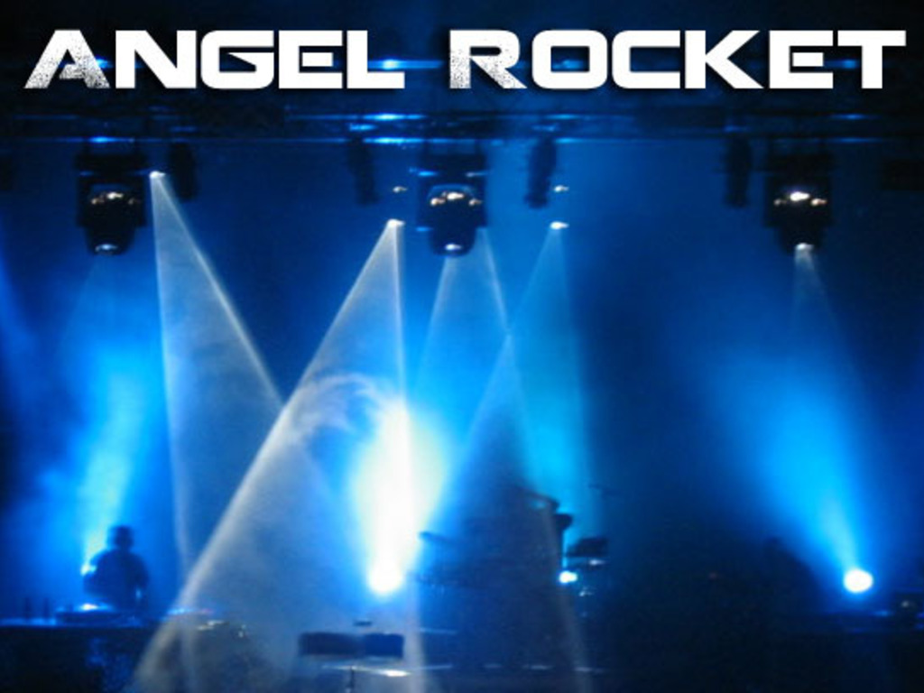 Angel Rocket Showcase in Austin, Texas's video poster