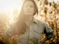 Caitlin Canty's New Record RECKLESS SKYLINE
