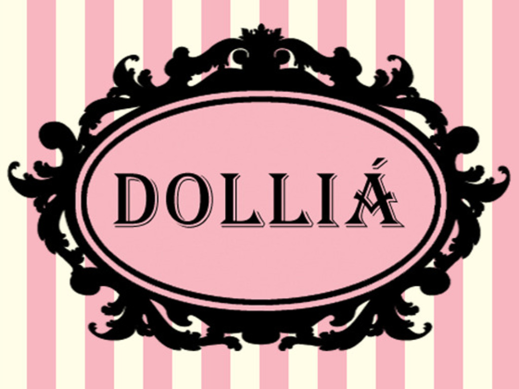 DOLLIA S/S 2013 Fashion Show's video poster