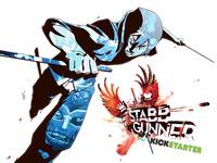 Stabb Gunner Volume 1