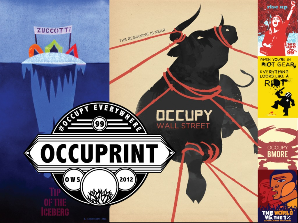 Occuprint's video poster