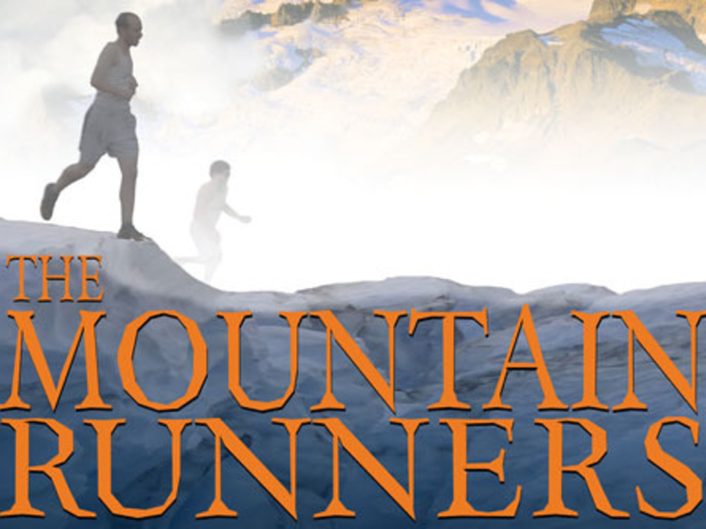 The Mountain Runners's video poster