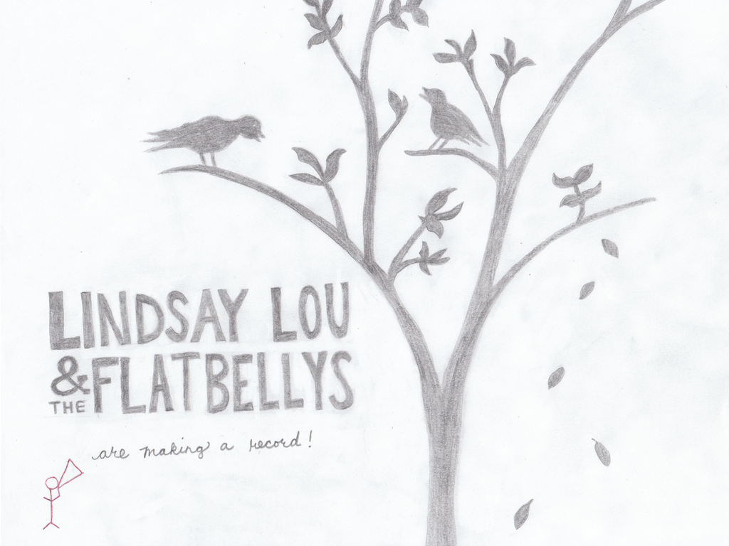 Lindsay Lou & the Flatbellys NEW ALBUM's video poster