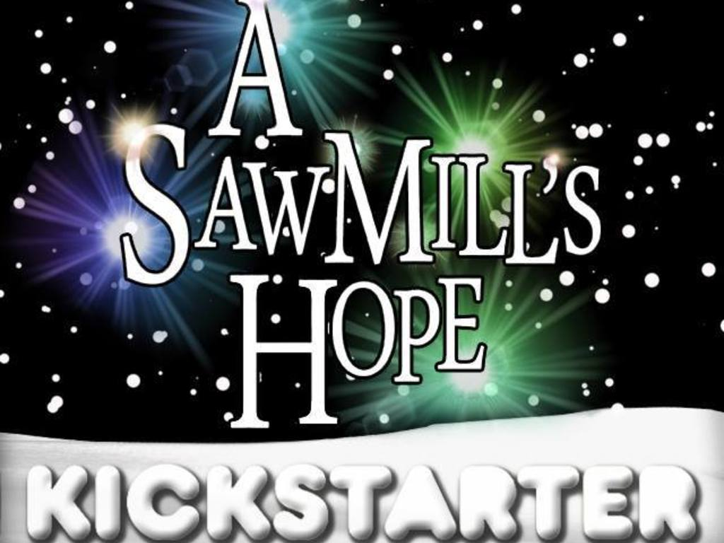 A Sawmill's Hope - Adventure Fantasy Novel set in Silexare!'s video poster