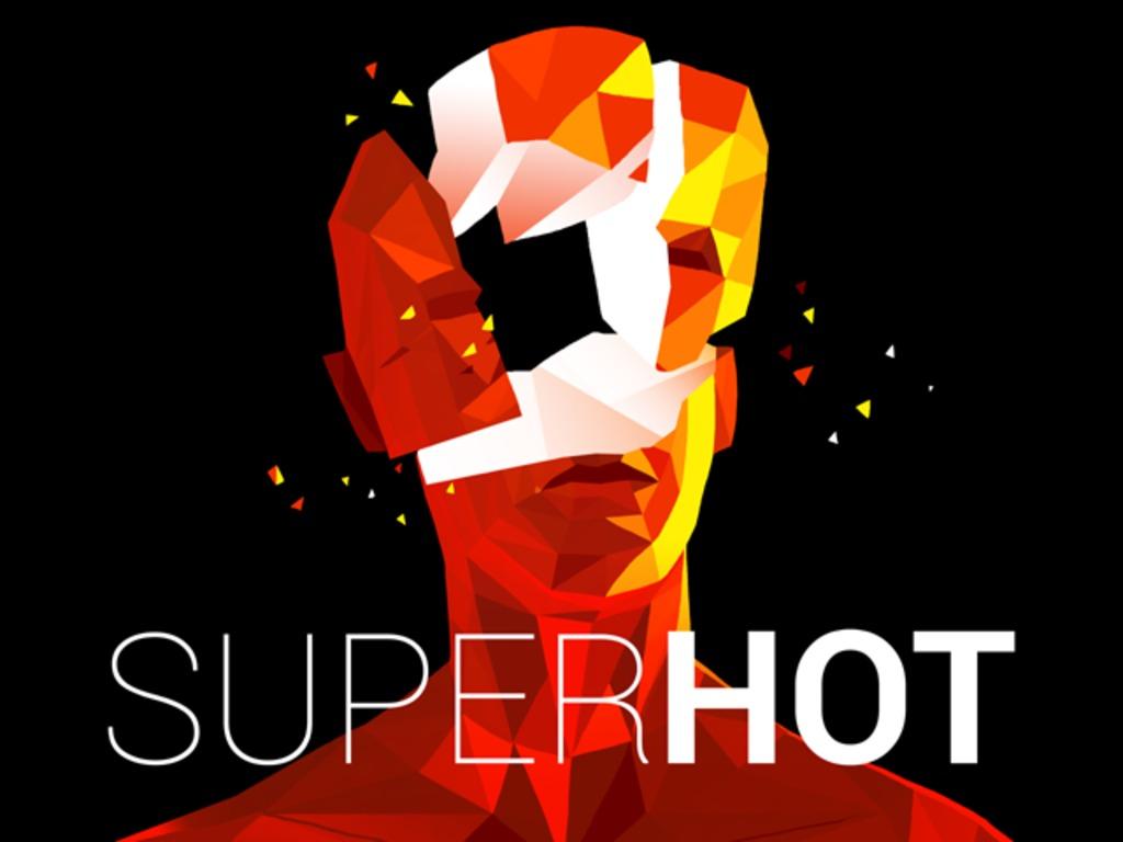 SUPERHOT's video poster