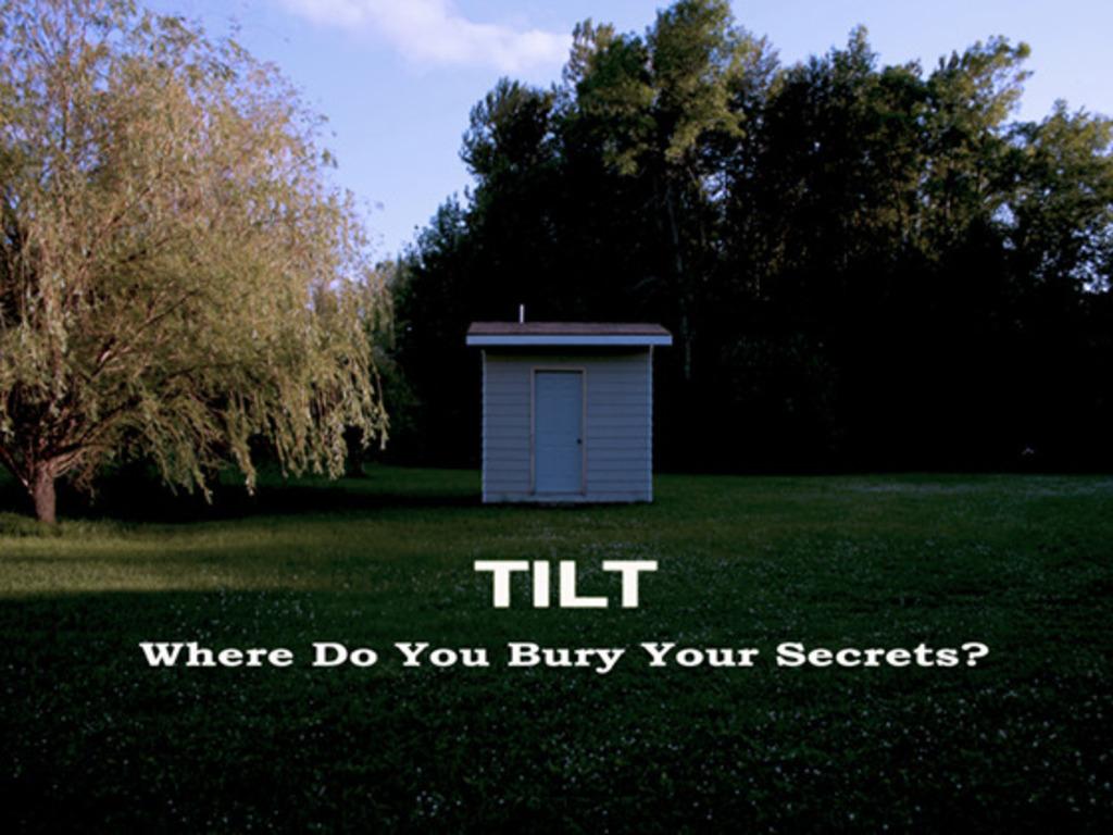 TILT: An Independent Thriller From Brainerd, MN's video poster