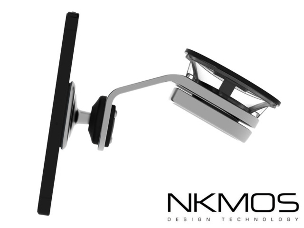 Ultima S - A New Way to Hold Style, Mount for iPhone + More's video poster