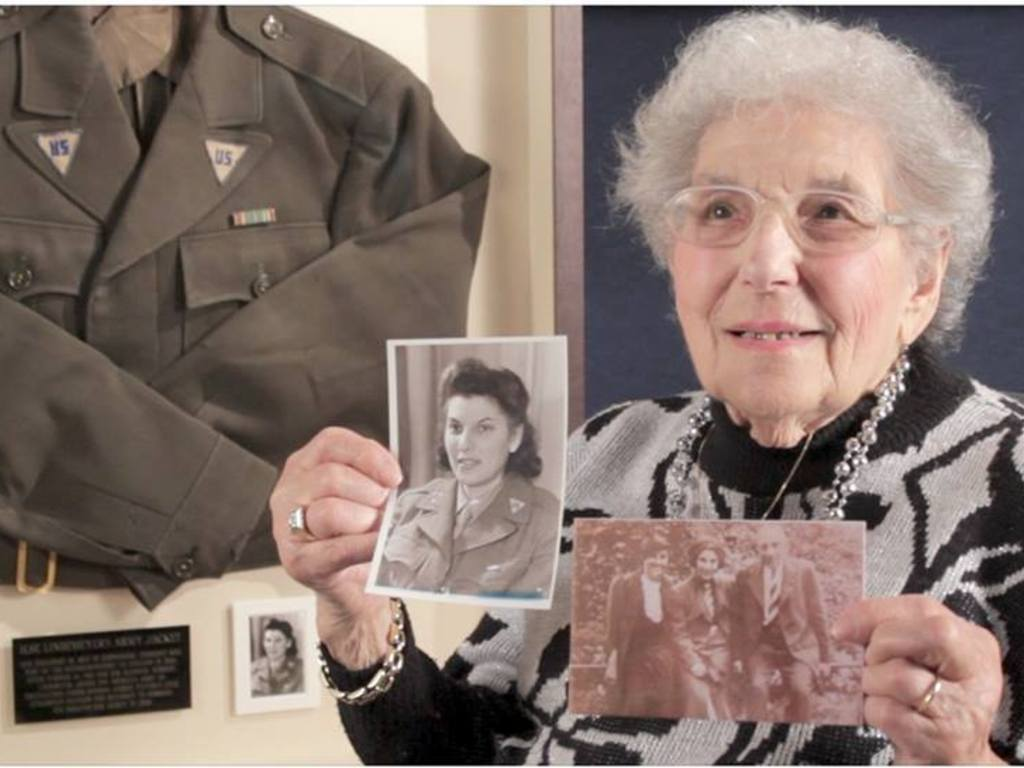 Creating Legacy Videos for Holocaust Survivors Now!'s video poster
