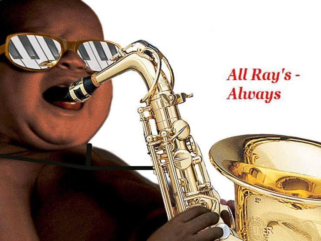 GENIUS: The Gospel, Soul, & Rock'n'roll of Br Ray.'s video poster