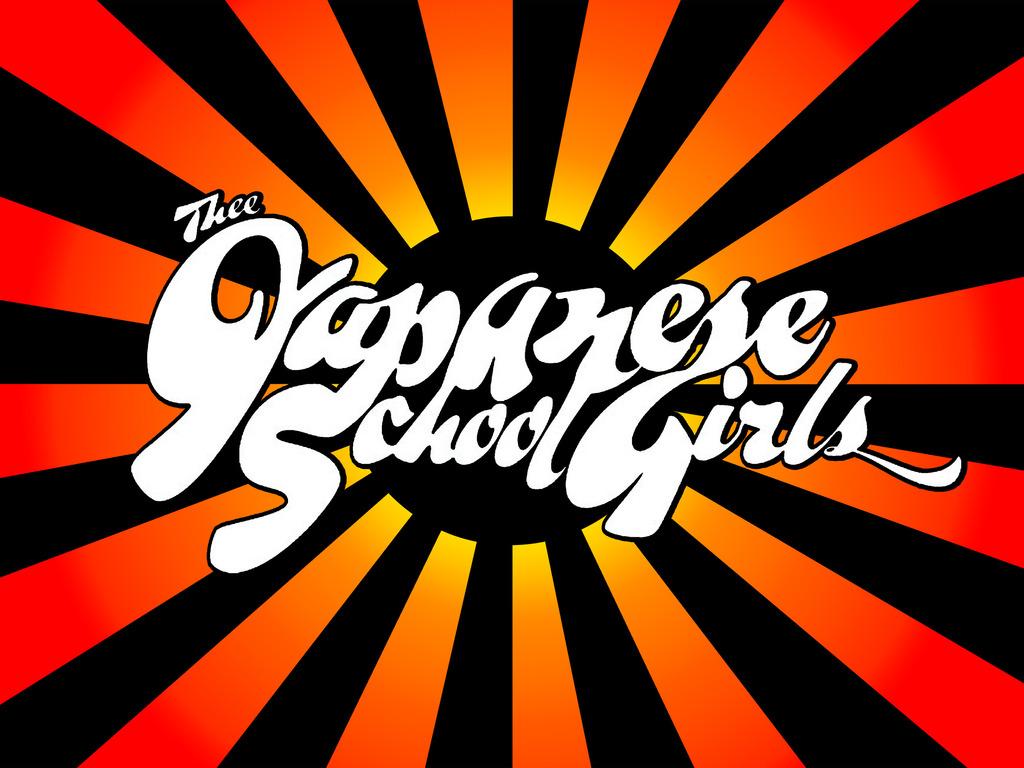 TheeJapaneseSchoolGirls Spring 2012's video poster