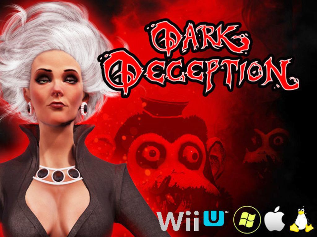 Dark Deception (Canceled)'s video poster