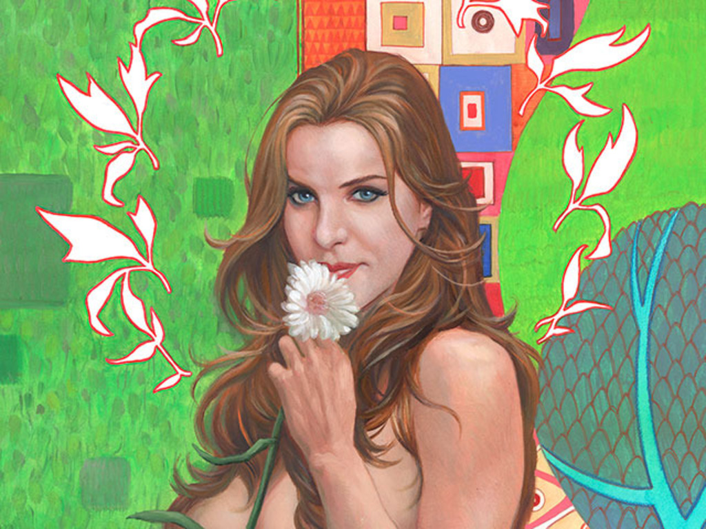 Drawing Beautiful Women: The Frank Cho Method's video poster