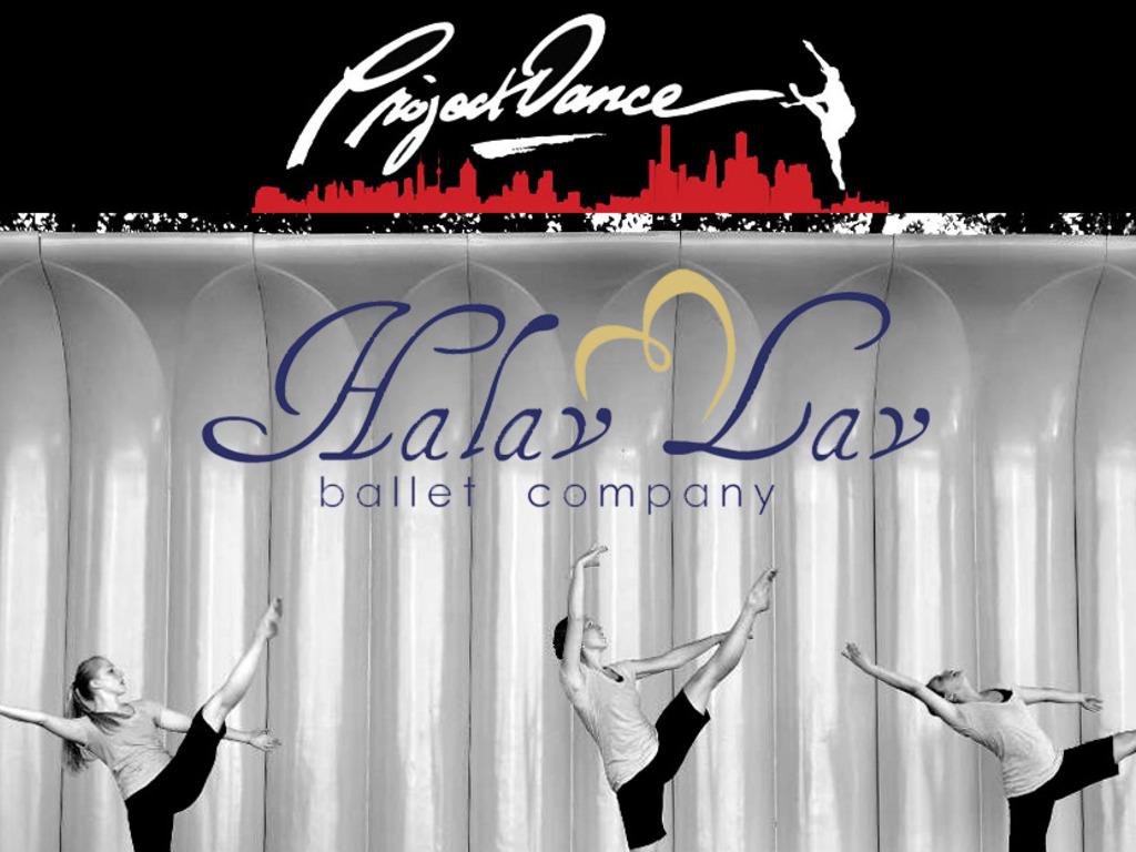 Halav Lav Ballet Company: Project Dance Orlando's video poster