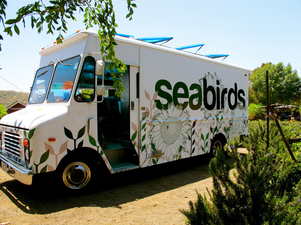 Help the SEABIRDS TRUCK go Brick & Mortar's video poster