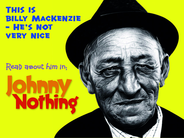 Check out Johnny Nothing on Kickstarter