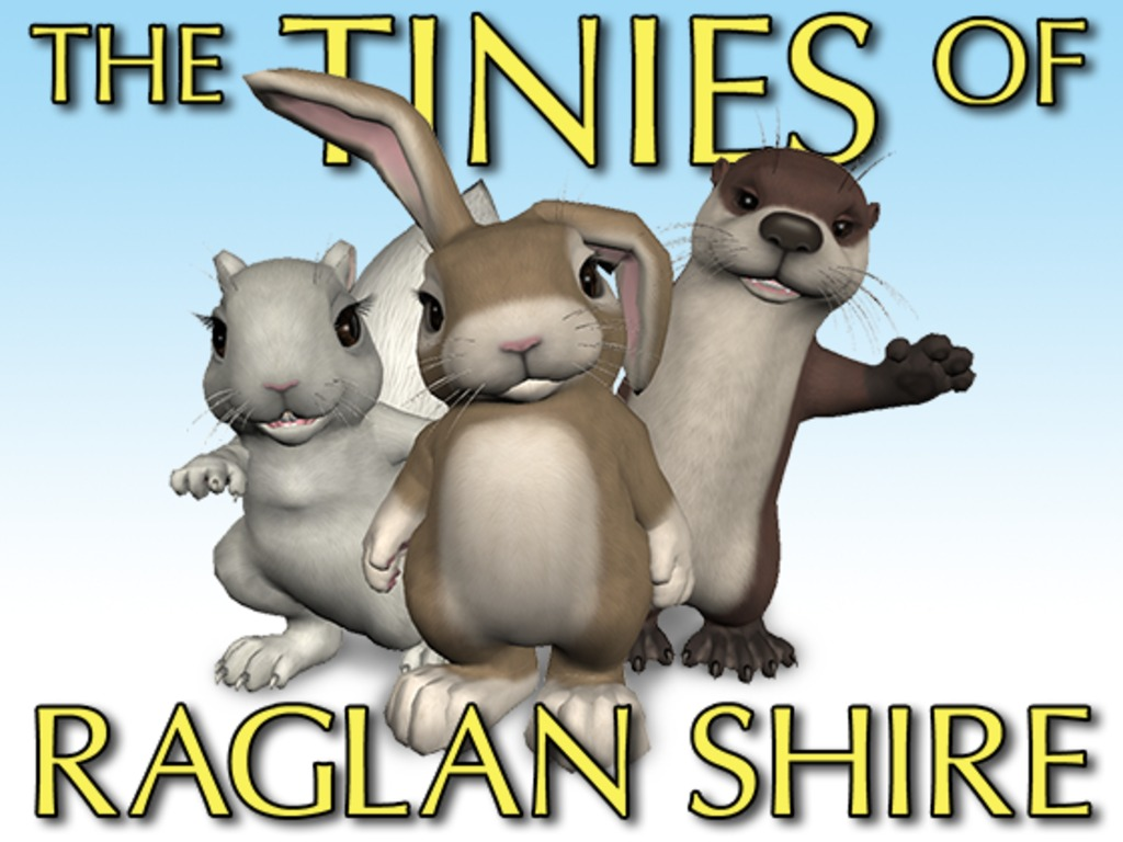 The Tinies of Raglan Shire's video poster