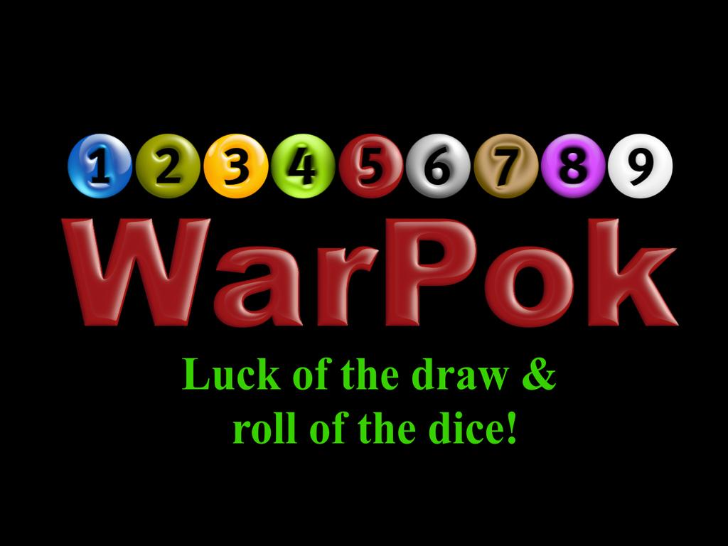 WarPok Card Game (Canceled)'s video poster