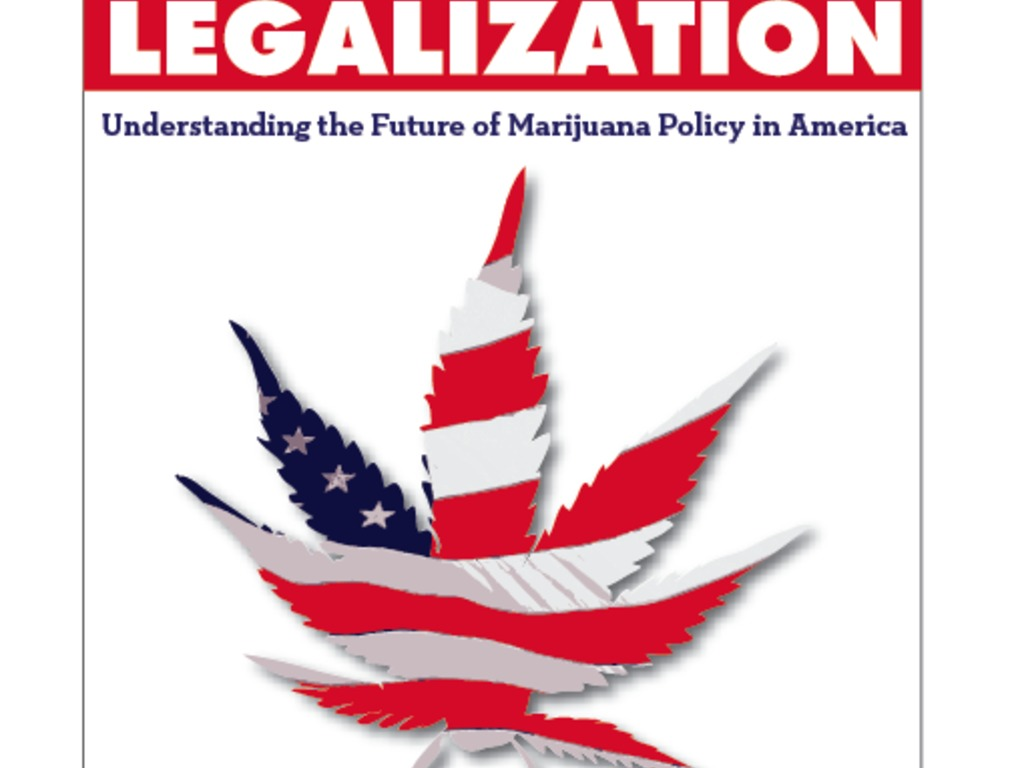 After Legalization: The Future of Marijuana Policy's video poster