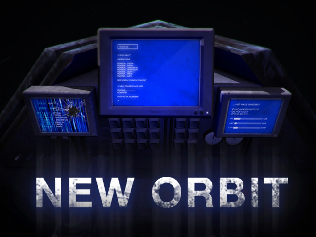 NEW ORBIT's video poster