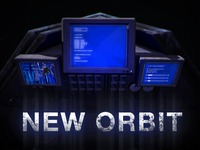 NEW ORBIT