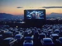 Spokane Drive In Theater