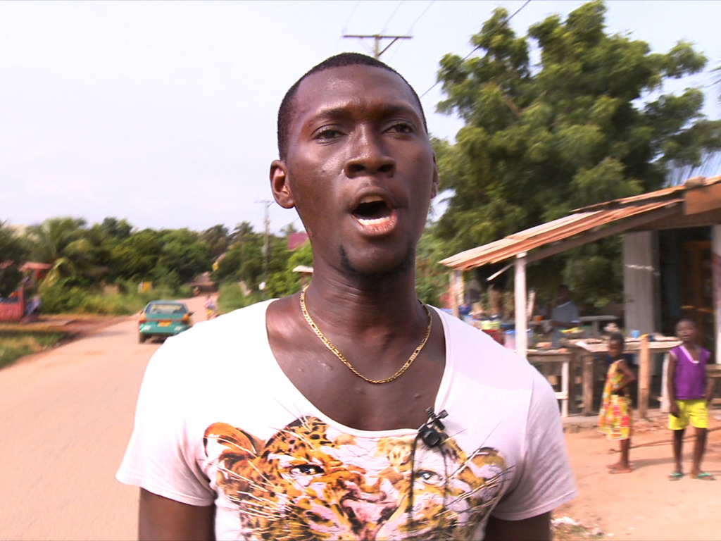The Tenor From Abidjan: A Documentary's video poster