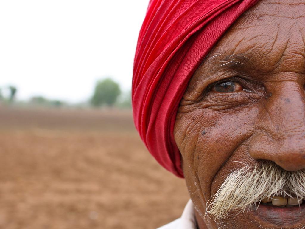 Farmer Portraits's video poster