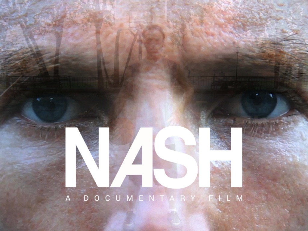 NASH The Movie's video poster