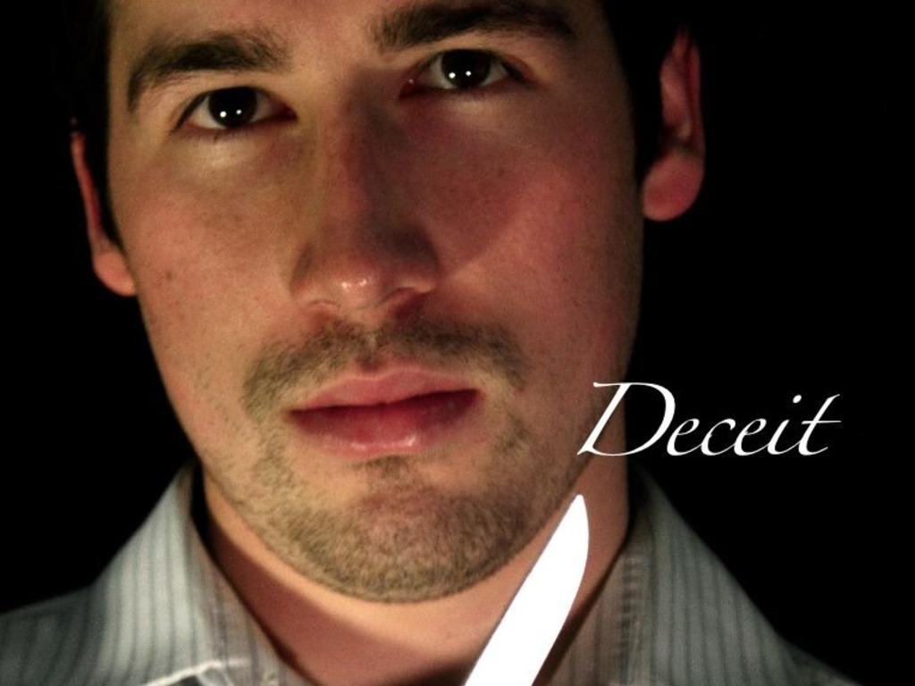Deceit's video poster