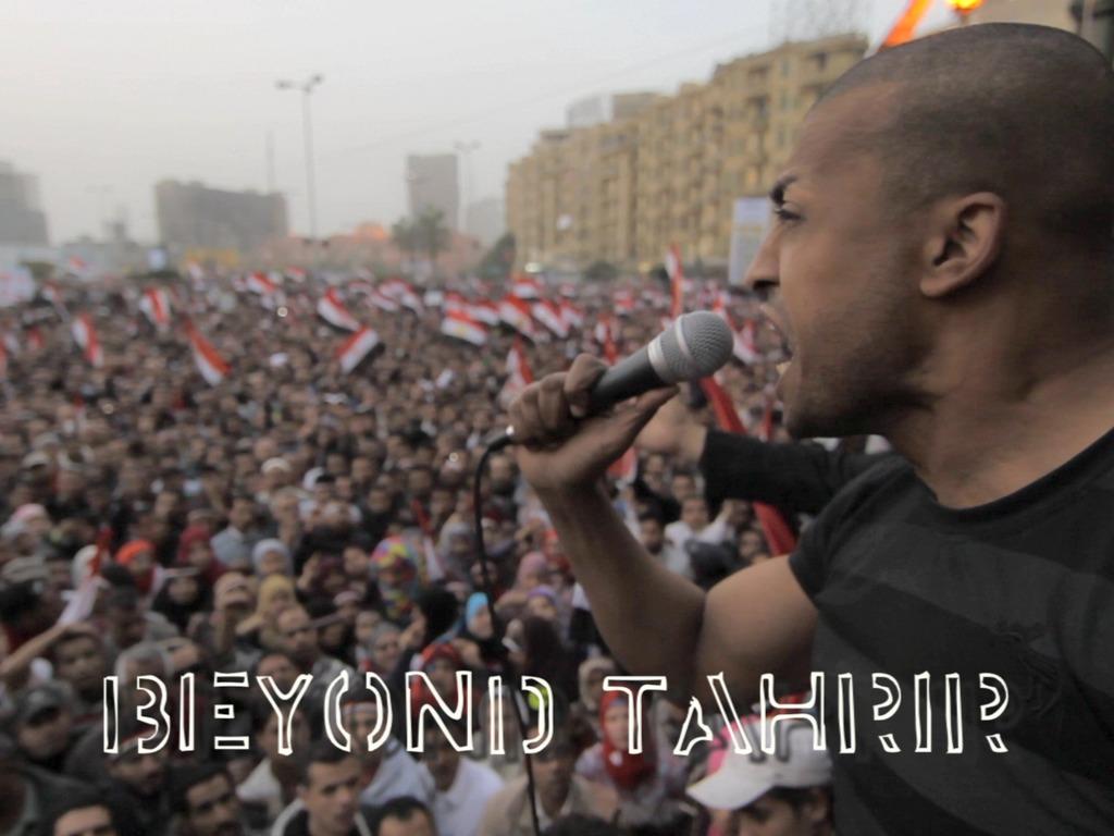 Beyond Tahrir's video poster