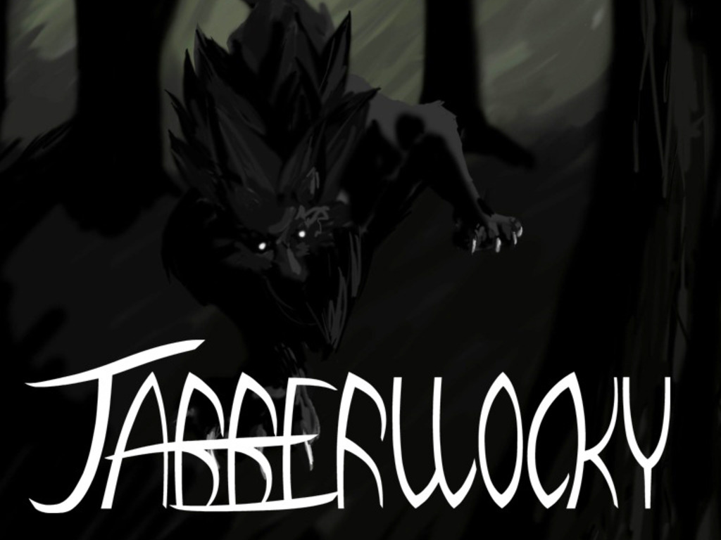 Jabberwocky's video poster