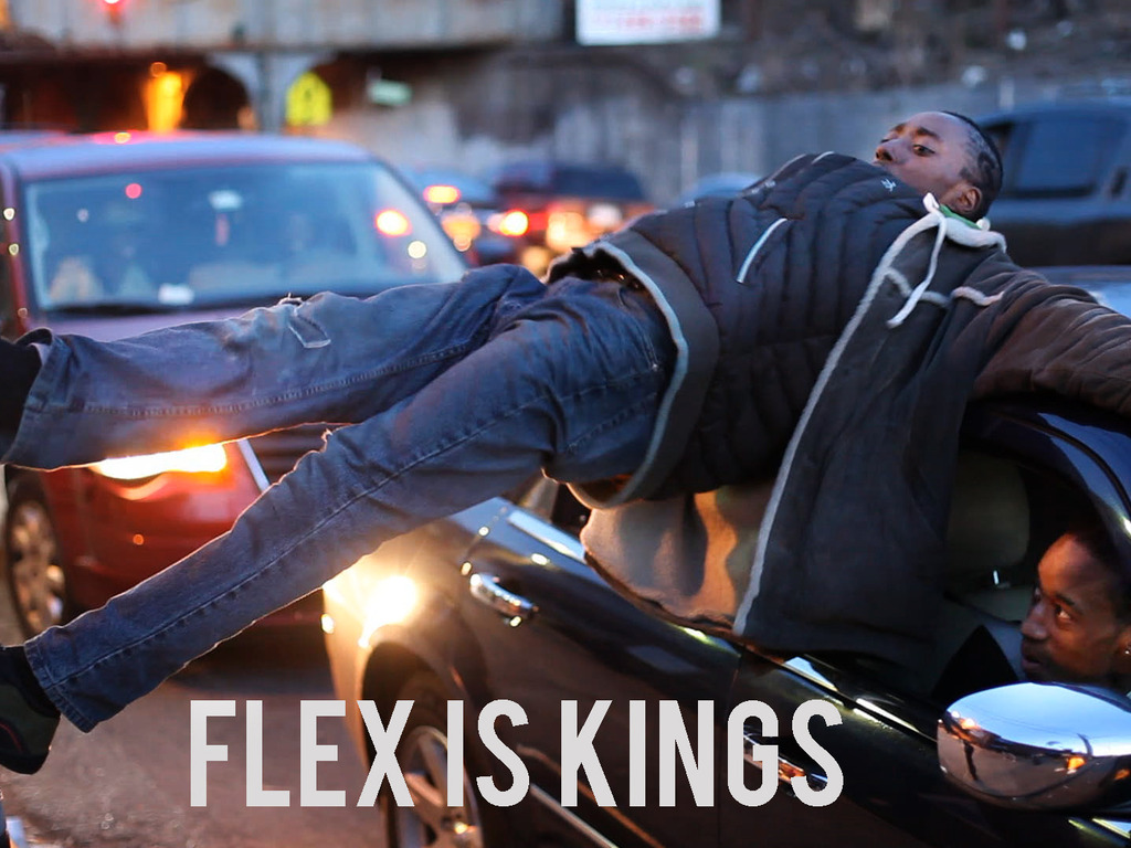 Flex Is Kings's video poster