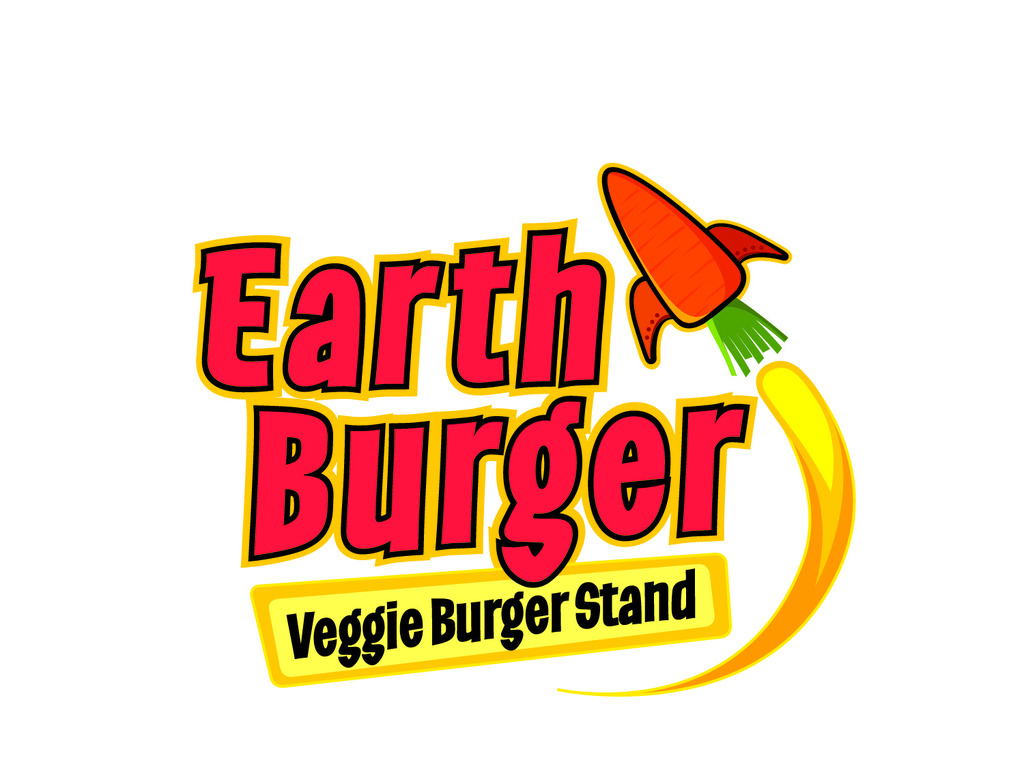 Earth Burger: Plant-Based Fast Food!'s video poster