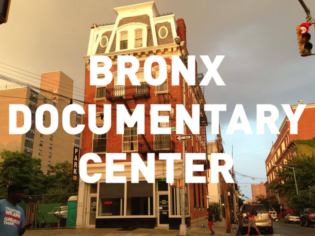 Film & Photo for All: One Year of Programs at the BDC's video poster