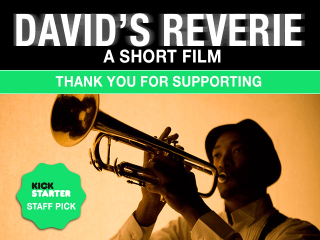 David's Reverie - A Musical Drama (USC Thesis)'s video poster