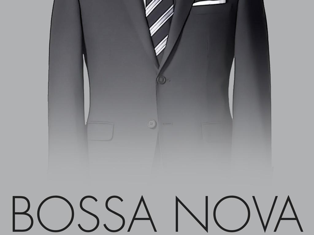 BOSSA NOVA: a short film by Kyle Werner's video poster