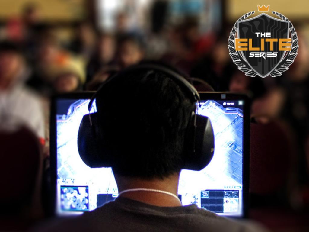 The ELITE Series -  Toronto's Starcraft 2 Tournament's video poster