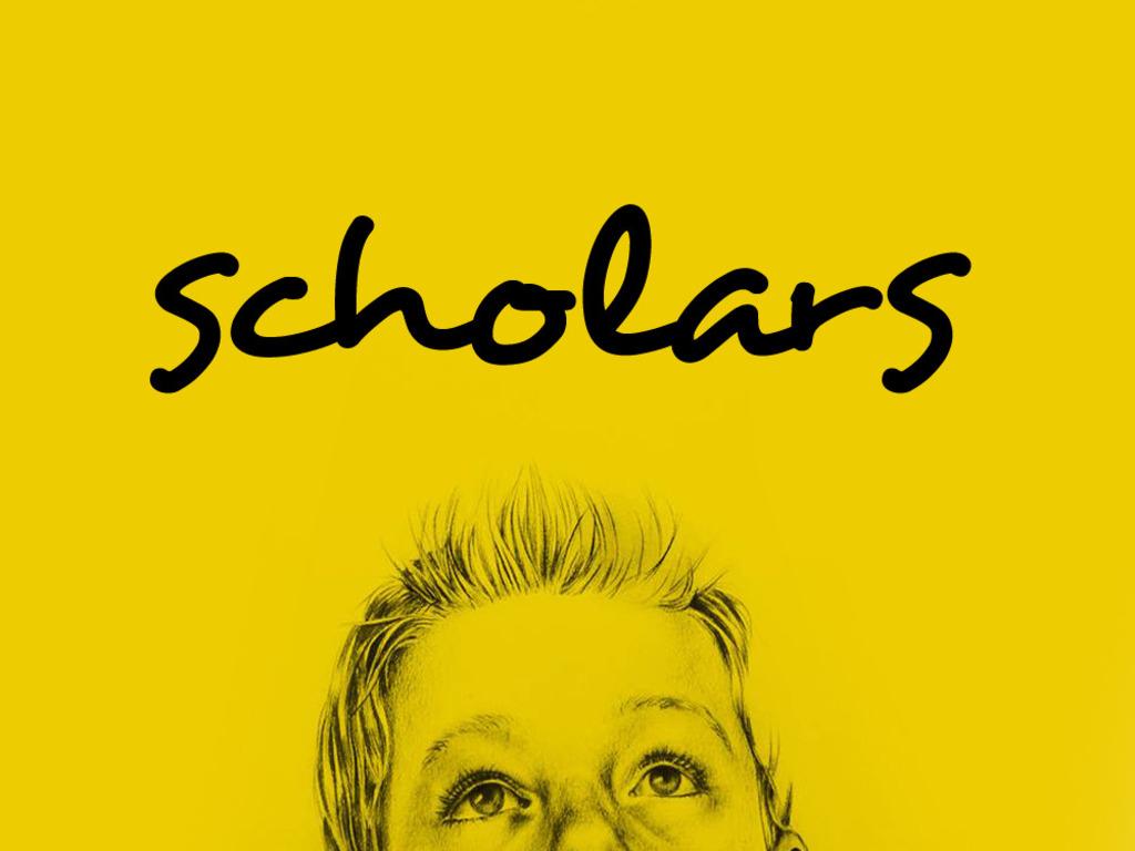 Scholars's video poster