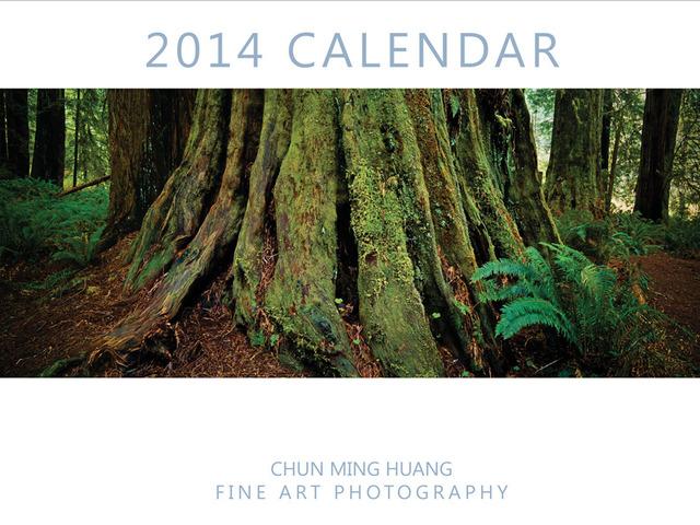 Calendar Fine Art : Fine art photography calendar by chun ming huang
