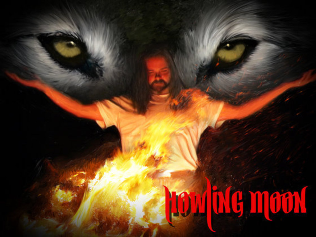 Howling Moon, a Werewolf Feature Film in the Final Stage of Completion's video poster