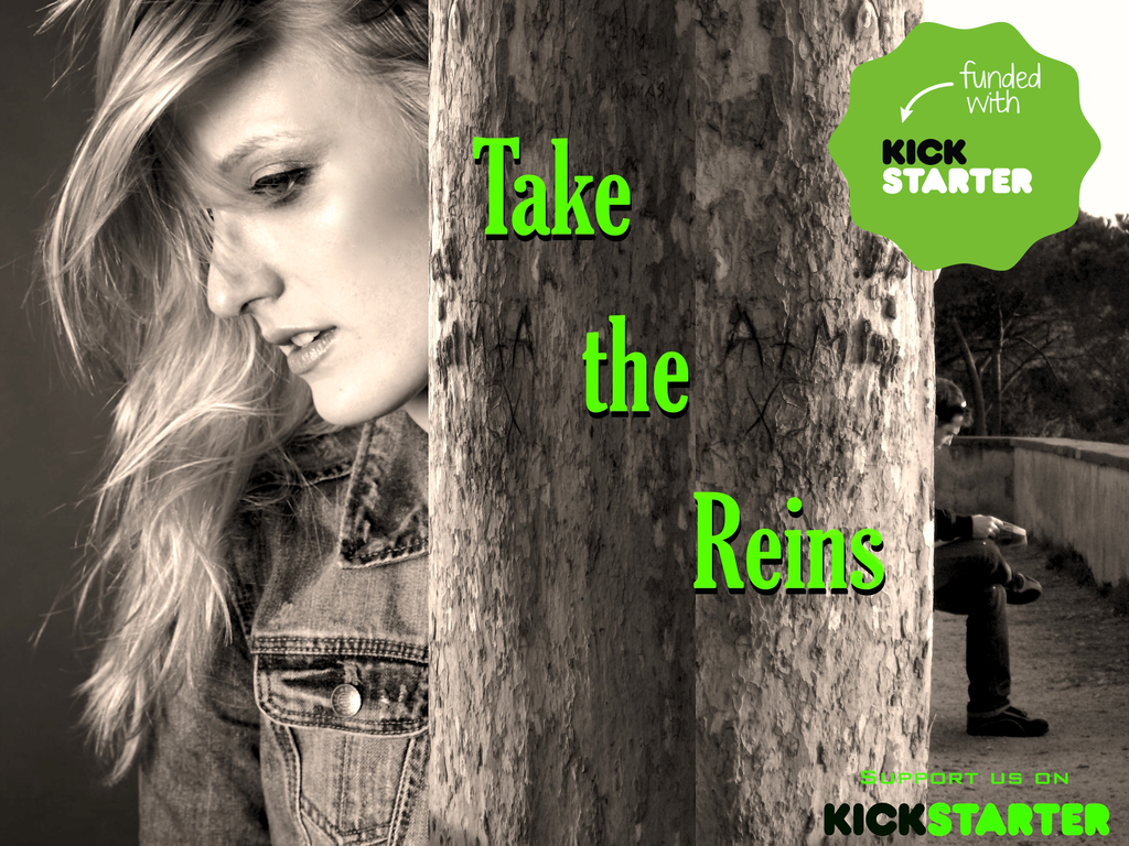 Take the Reins's video poster
